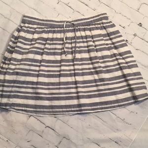 Gap Skirt Size M